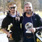 Marc Rossian und Ömer Ay